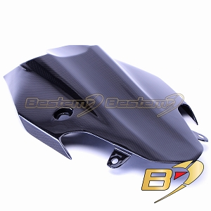 Ducati Monster 1200S 2014 100% Carbon Fiber Undertray