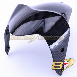 Ducati Monster 1200S 2014 100% Carbon Fiber Front Fender
