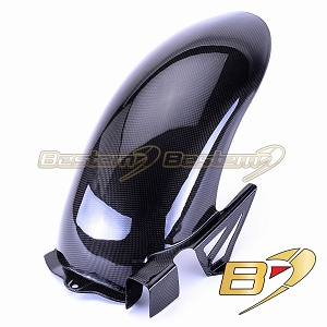 Ducati Monster 1995 - 2001 100% Carbon Fiber Rear Hugger