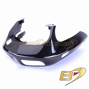 Ducati Multistrada 620 1000 1100 100% Carbon Fiber Belly Pan