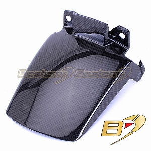 Ducati Multistrada 1200 2010-2013 100% Carbon Fiber Front Fender Extension