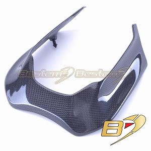 Ducati Scrambler (All Models) 2015 - 2016 100% Carbon Fiber Front Tank Cover Fairing