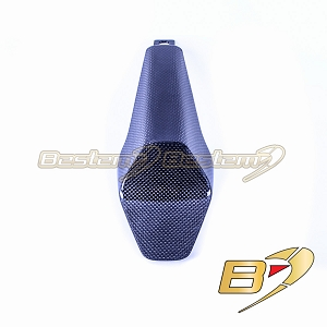 Ducati Panigale V4 V4S Carbon Fiber Seat Cover/ Pillon Cover