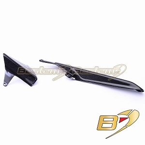 Honda CBR1000RR 2004 - 2007 100% Carbon Fiber Chain Guard