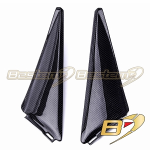 Honda CBR1000RR 2008 - 2011 100% Carbon Fiber Side Panels 3