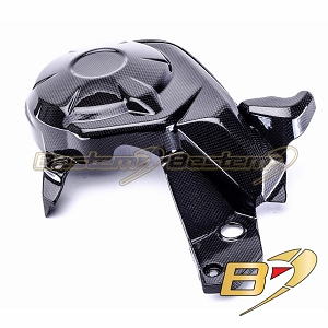 Honda CBR1000RR 2012 - 2016 100% Carbon Fiber Clutch Cover