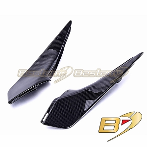 Honda CBR1000RR 2012 - 2016  100% Carbon Fiber Side Panels