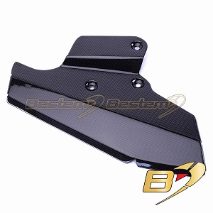 Honda CB1000R 2008 - 2017 100% Carbon Fiber Exhaust Heat Shield