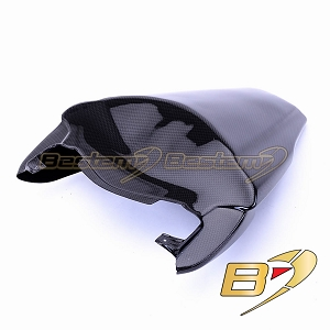 Kawasaki ZX10R 2011 - 2015 100% Carbon Fiber Seat Cowl Cover Racing Version