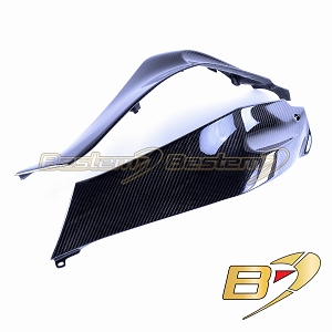 Kawasaki ZX10R 2011 - 2015 100% Carbon Fiber Front Side Panels Fairings