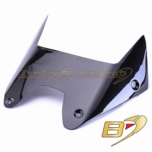 Kawasaki ZX14 2006-2018 100% Carbon Fiber Belly Pan 1