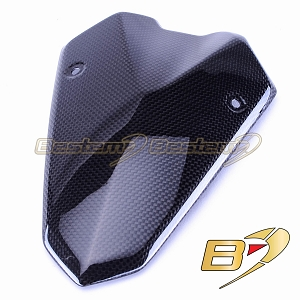 Kawasaki Z1000 2014 - 2019 100% Carbon Fiber Windscreen