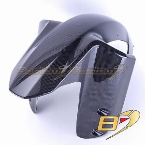 KTM 1290 Super Adventure 2015 100% Carbon Fiber Front Fender