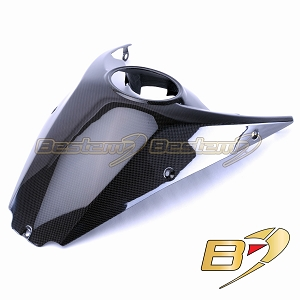 KTM 1290 Super Adventure 2015 100% Carbon Fiber Tank Cover