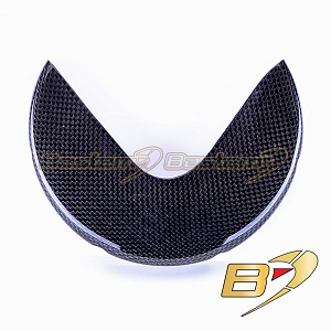 KTM Superduke 990 2006 - 2008 100% Carbon Fiber Engine Cover 2