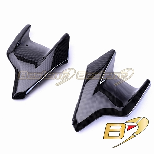 MV Agusta Brutale 675 800 Dragster 800 100% Carbon Side Fairings,