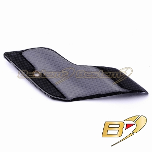 MV Agusta Brutale 675 800 100% Carbon Fiber Under Tank Cover,