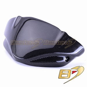 MV Agusta Brutale 100% Carbon Fiber Windscreen