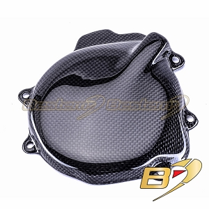 Suzuki GSXR1000 2005 - 2006 100% Carbon Fiber Alternator Cover