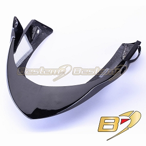 Triumph Speed Triple 1050 2008 - 2010 100% Carbon Fiber Belly Pan