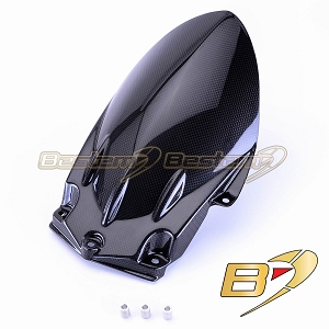 Triumph Speed Triple 1050 2008 - 2010 100% Carbon Fiber Hugger