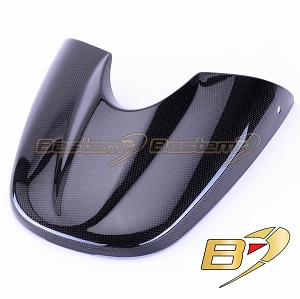 Triumph Speed Triple 1050 2008 - 2010 100% Carbon Fiber Seat Cowl Cover