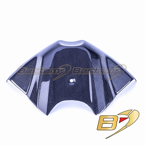 Triumph Speed Triple 2011 - 2012 100% Carbon Fiber Battery Tank Cover
