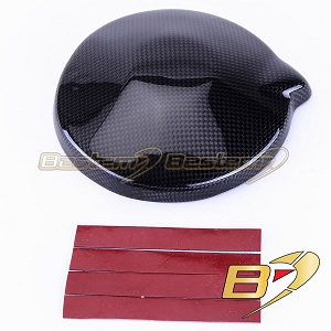 Triumph Street Triple 2008 - 2011 100% Carbon Fiber Engine Cover