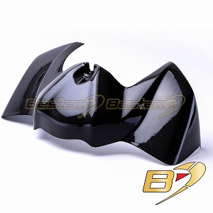 Yamaha FZ1 2006 - 2010 100% Carbon Fiber Tank Cover Panel Guard