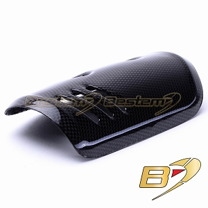 Yamaha FZ8 2010 - 2013 100% Carbon Fiber Exhaust Cover