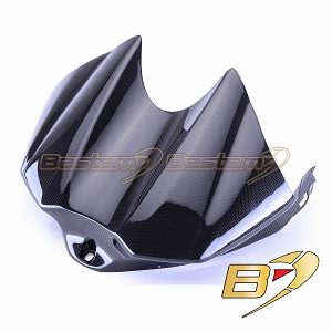 Yamaha YZF R1 2004 - 2006 100% Carbon Fiber Tank Cover Guard