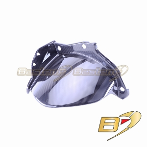 Yamaha R1 2009 - 2014 100% Carbon Fiber Rear Tire Hugger