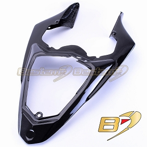 Yamaha YZF R1 2009 - 2014 100% Carbon Fiber Rear Tail Cowl Seat
