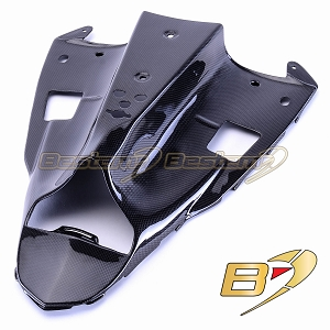 Yamaha YZF R1 2009 - 2014 100% Carbon Fiber Undertray Fairing