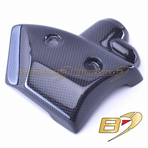 Yamaha YZF R1 2009 - 2014 100% Carbon Fiber Water Pump Cover