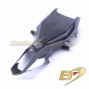 Yamaha R1 2015 - 2019  100% Carbon Fiber Undertray Fairing, Twill Weave Pattern