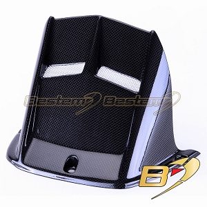 2006-2020 R6 Carbon Fiber Rear Tire Fender Hugger Mud guard Fairing