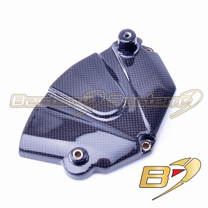 Yamaha YZF R6 2006 - 2020 100% Carbon Fiber Sprocket Cover