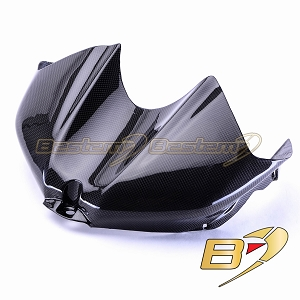 Yamaha YZF R6 2006 - 2007 100% Carbon Fiber Tank Cover Guard