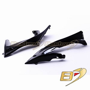 Yamaha YZF R6 2008 - 2016  100% Carbon Fiber Side Panels 2