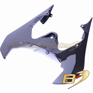 Yamaha YZF R6 2008 - 2016 100% Carbon Fiber Seat Tail Cowl Fairing Version 2