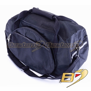 BMW F650GS Topliner Top Box Case Trunk Liner Bag, Black