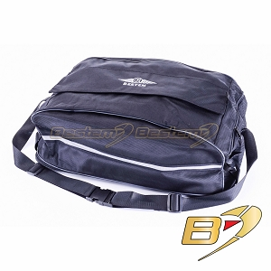 Harley Davidson Road King Glide Tour-Pak Luggage Rack Duffel Bag