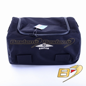 Harley-Davidson Road King/Glide Tour-Pak Trunk Rack Bag