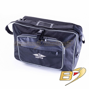 Honda ST1300 Topliner Top Box Case Trunk Liner Bag, Black