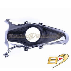 R1200R/RS 2015+ 100% Carbon Fiber Gas Tank Cover