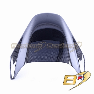 Ducati Monster 400 600 700 800 900 1000 S2R S4R 1000 Seat Tail Cowl Carbon Fiber