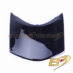2008-2011 CBR1000rr Rear Lower Tail Seat Tray Cover Fairing Cowling Carbon Fiber