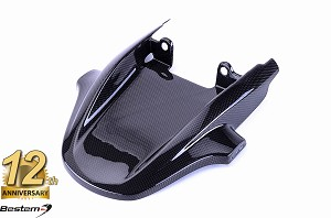 Ducati Monster 1995 - 2007 100% Carbon Fiber Tail Rear Fairing