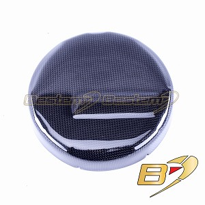 Ducati 899 959 1199 1299 Carbon Fiber Clutch Gearbox Case Cover Guard